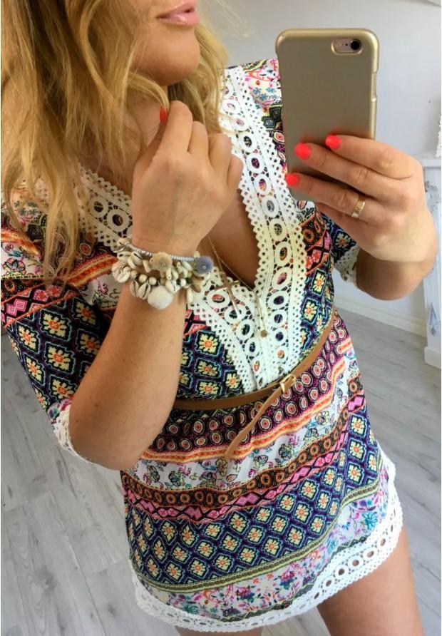 Sukienka Etno I
