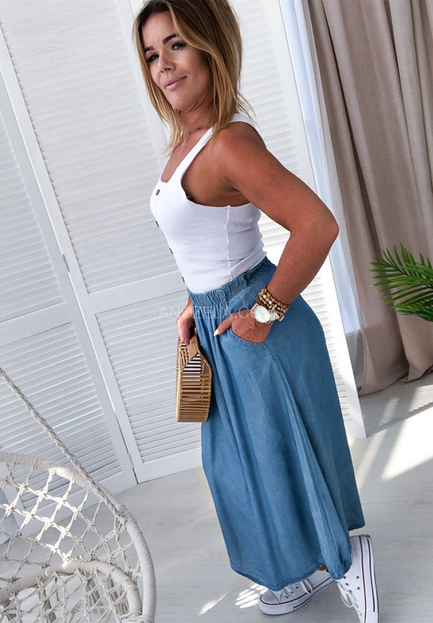 Spódnica Jeans Ready