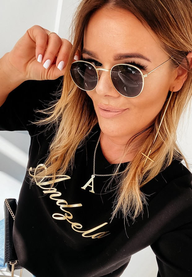 Okulary Pillot Black