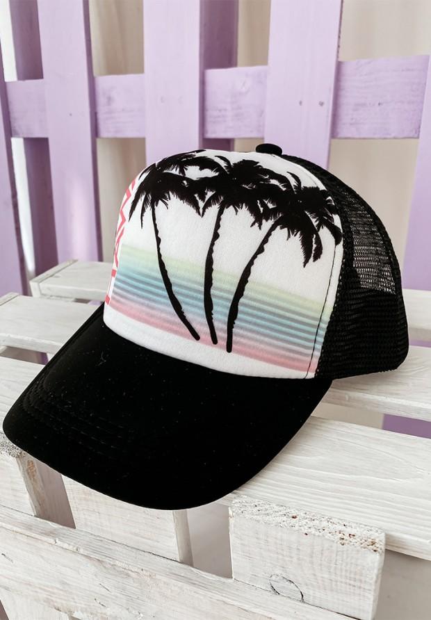 Czapka Net Hawai