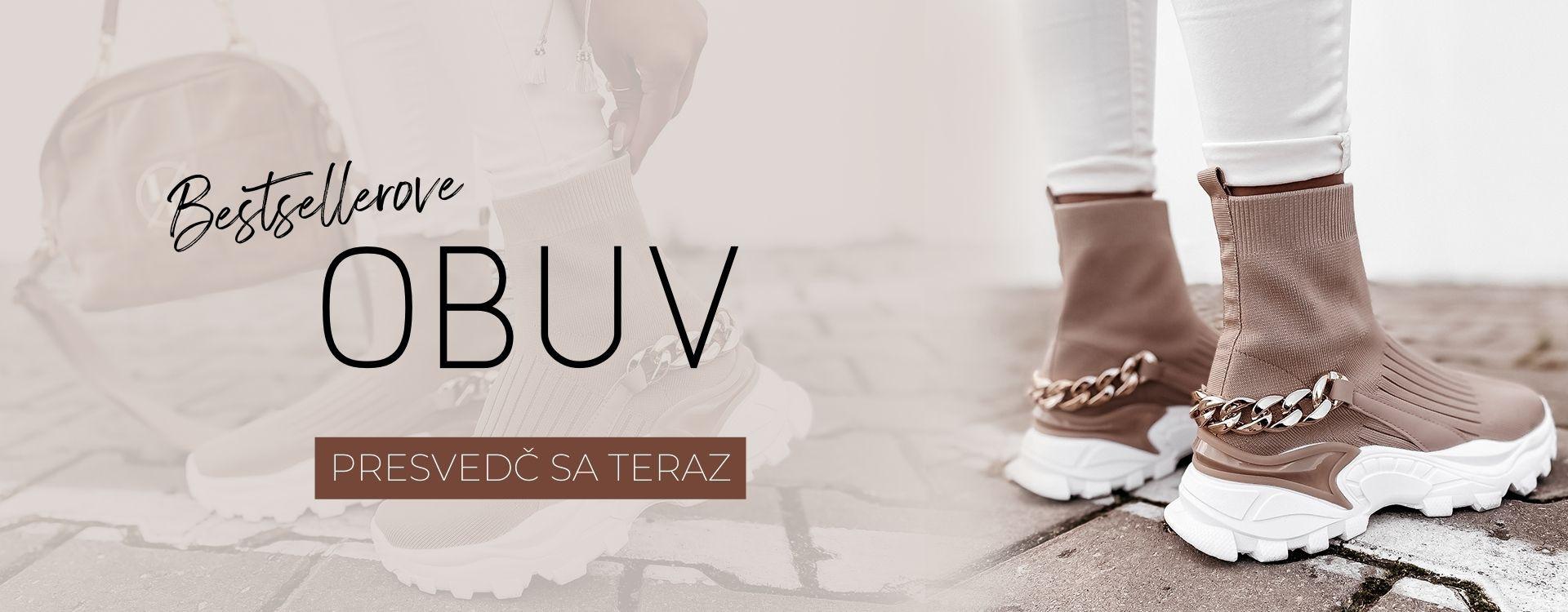 -20% na obuv